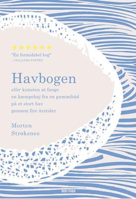 Havbogen Morten Strøksnes 9788740055160