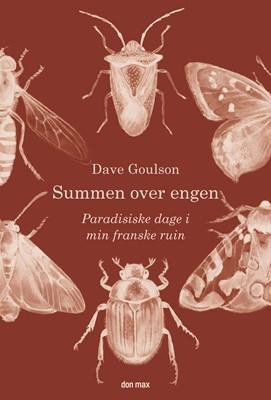 Summen over engen Dave Goulson 9788740055153