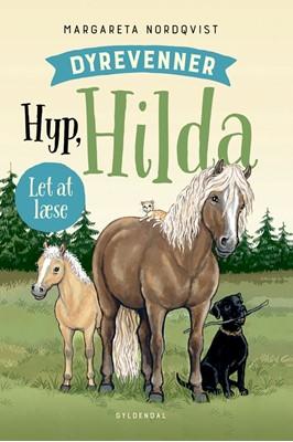 Dyrevenner - Hyp Hilda Margareta Nordqvist 9788702283075