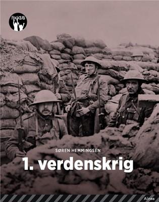 1. verdenskrig, Sort Fagklub Søren Elmerdahl Hemmingsen 9788723539960