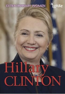 Hillary Clinton Michael Burgan 9781406274011