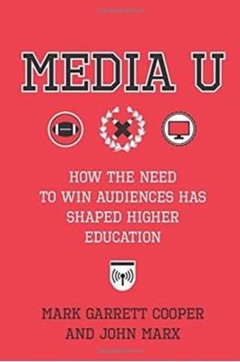 Media U John Marx, Mark Garrett Cooper 9780231186377
