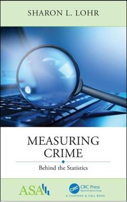 Measuring Crime Sharon L. Lohr 9781138489073