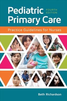 Pediatric Primary Care Beth Richardson 9781284149425