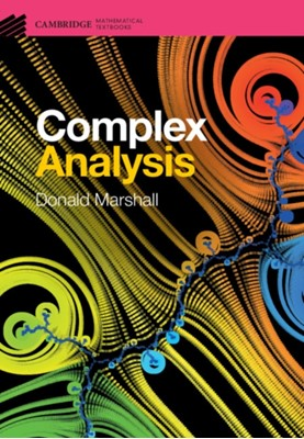 Complex Analysis Donald E. (University of Washington) Marshall 9781107134829