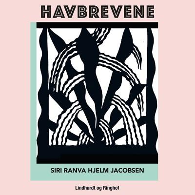Havbrevene Siri Ranva Hjelm Jacobsen 9788726149821