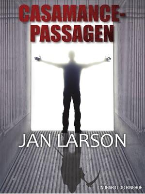 Casamance-passagen Jan Larson 9788726181173