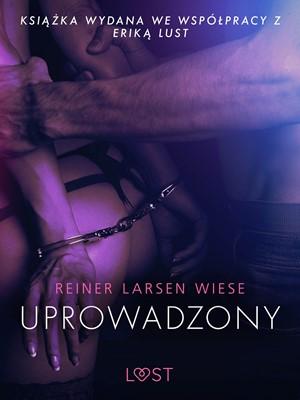 Uprowadzony Reiner Larsen Wiese 9788726076349