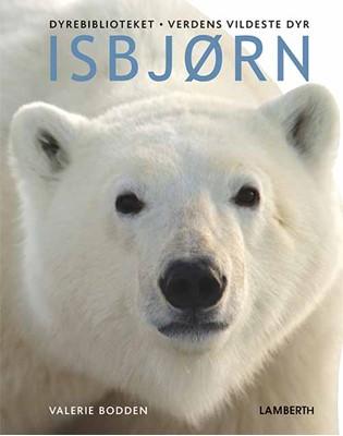 Isbjørn Valerie Bodden 9788771616583
