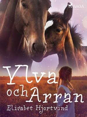 Ylva och Arran Elisabeth Hjortvid 9788726143652