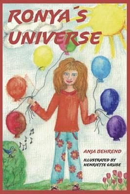 Ronya´s Universe Anja Behrend 9788793846029