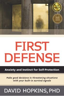 First Defense David Hopkins 9781594393426