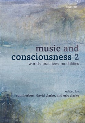Music and Consciousness 2  9780198804352