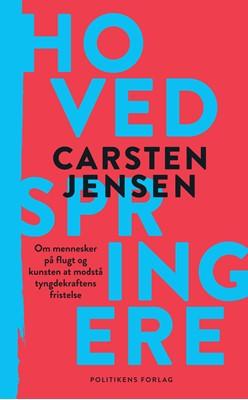 Hovedspringere Carsten Jensen 9788740048636