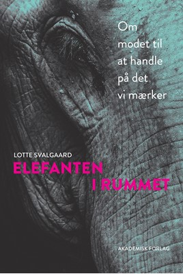Elefanten i rummet Lotte Svalgaard 9788750054368