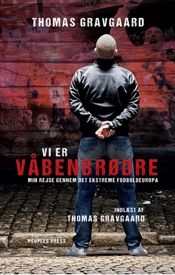 Vi er våbenbrødre Thomas Gravgaard 9788770364287