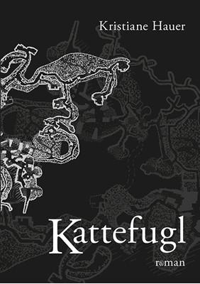 Kattefugl Kristiane Hauer 9788771514926