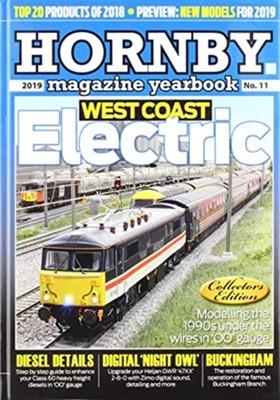 Hornby Magazine Yearbook No.11 Mike Wild 9781912205738