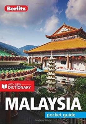Berlitz Pocket Guide Malaysia  9781785731242