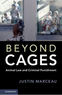 Beyond Cages Justin (University of Denver) Marceau 9781108417556