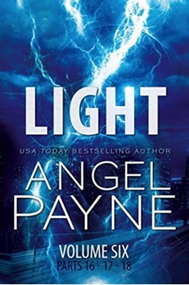 Light Angel Payne 9781642630633