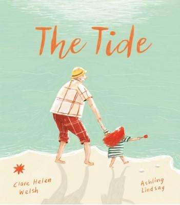 The Tide Clare Helen Welsh 9781788810852
