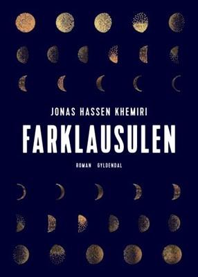 Farklausulen Jonas Hassen Khemiri 9788702263367
