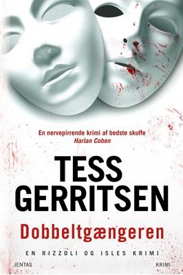 Dobbeltgængeren Tess Gerritsen 9788742601822