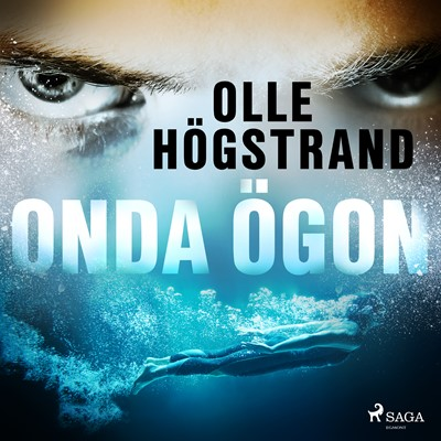 Onda ögon Olle Högstrand 9788726194388