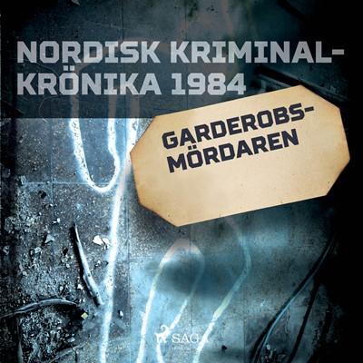 Garderobsmördaren - Diverse 9788726189896