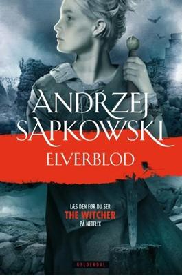 THE WITCHER 3 Andrzej Sapkowski 9788702189032