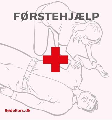Førstehjælp Ann Hiort  Maltesen, Ann Hiort Maltesen 9788740047622