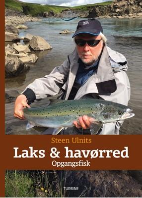 Laks og havørred - Opgangsfisk Steen Ulnits 9788740654868