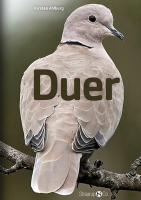 Duer Kirsten Ahlburg 9788793592421