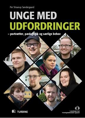 Unge med udfordringer Per Straarup Søndergaard 9788740611908