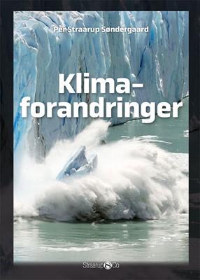 Klimaforandringer Per Straarup Søndergaard 9788770182539