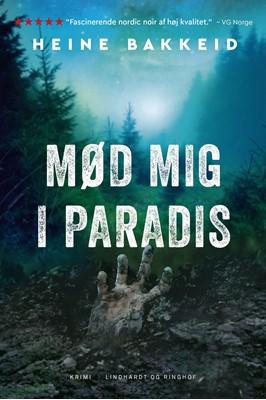 Mød mig i paradis Heine Bakkeid 9788711902806