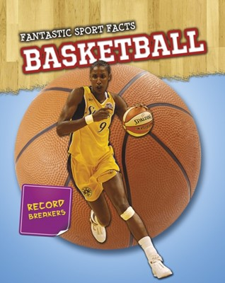 Basketball Michael Hurley 9781406253474