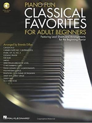 Piano Fun  9781540024688