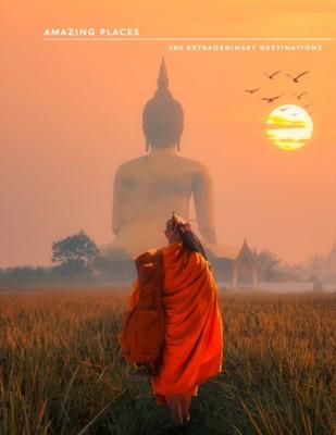 200 Amazing Places Sunday Times Travel Magazine 9780008334147