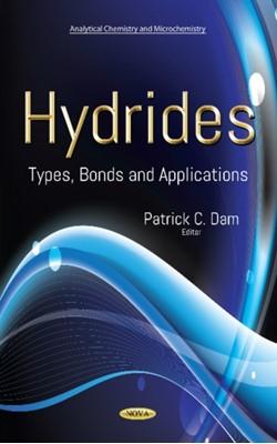 Hydrides  9781536135817
