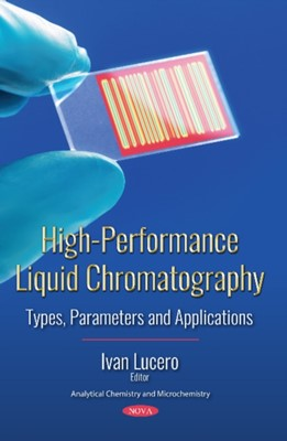 High-Performance Liquid Chromatography  9781536135435