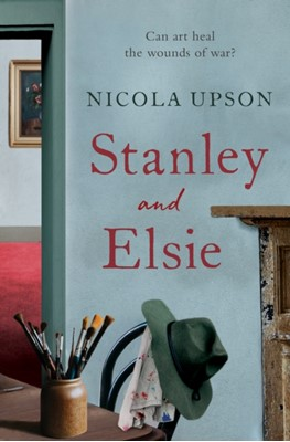 Stanley and Elsie Nicola Upson 9780715653685