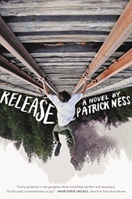 Release Patrick Ness 9780062403209