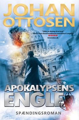 Apokalypsens engle Johan Ottosen 9788797094433