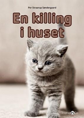 En killing i huset Per Straarup Søndergaard 9788770181198