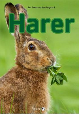 Harer Per Straarup Søndergaard 9788793592568