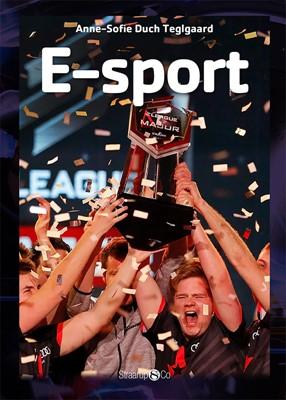 E-sport Anne-Sofie Duch Teglgaard 9788770181259