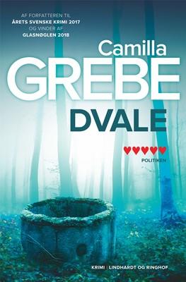 Dvale Camilla Grebe 9788711917091