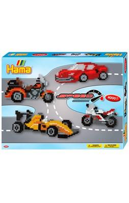 Hama Midi Gaveæske 3149 Speed  0028178031497